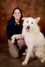 Jennifer Morris - Las Vegas Veterinary Emergency & Critical Care Veterinarian